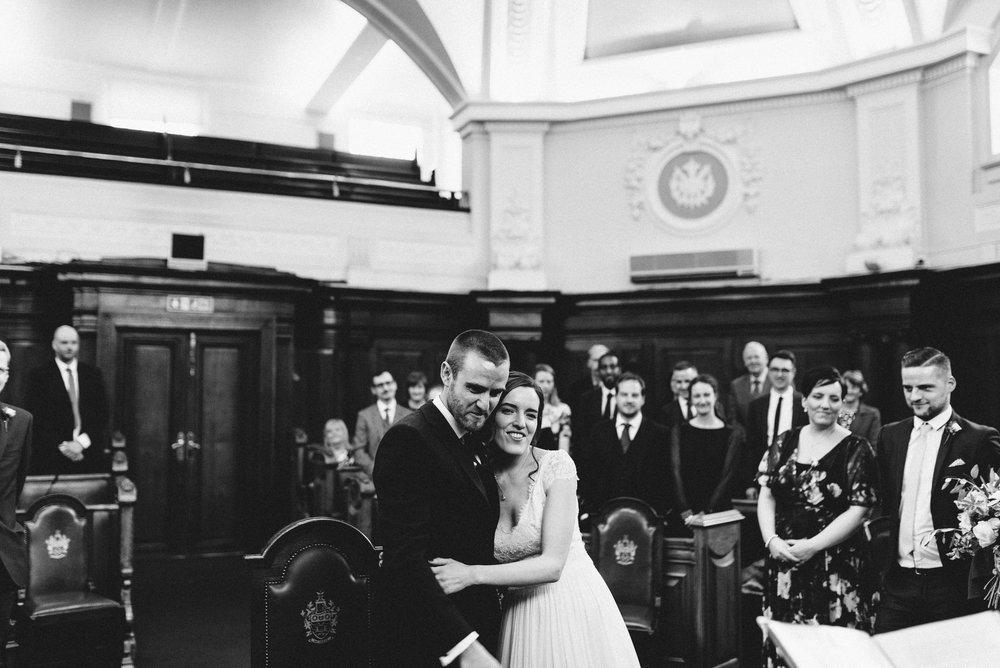 London Alternative Pub Wedding Photographer-25.jpg
