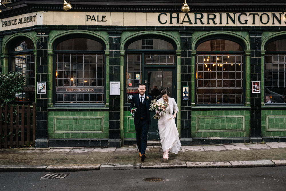London Alternative Pub Wedding Photographer-57.jpg