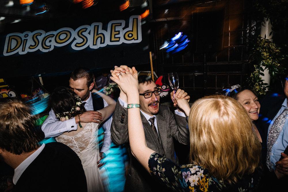 London Alternative Pub Wedding Photographer-88.jpg