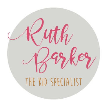 Ruth Barker | The Kid Specialist
