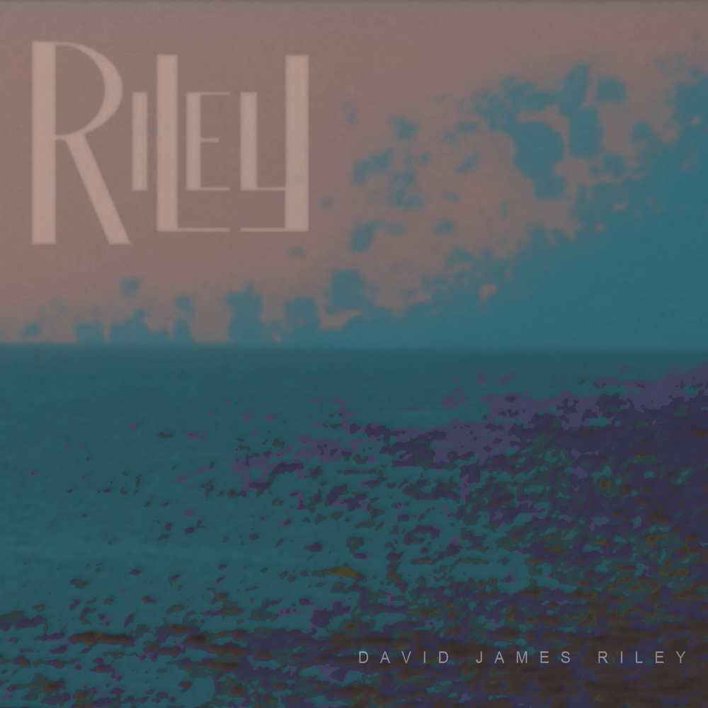 Riley-EP-cover
