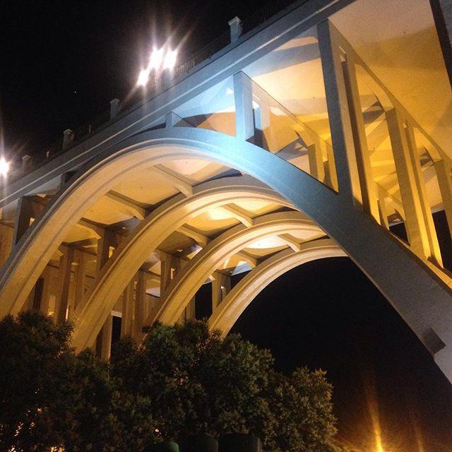 Viaducto de Segovia #Madrid #españa #spain #engineering #bridge #viaduct #architecture