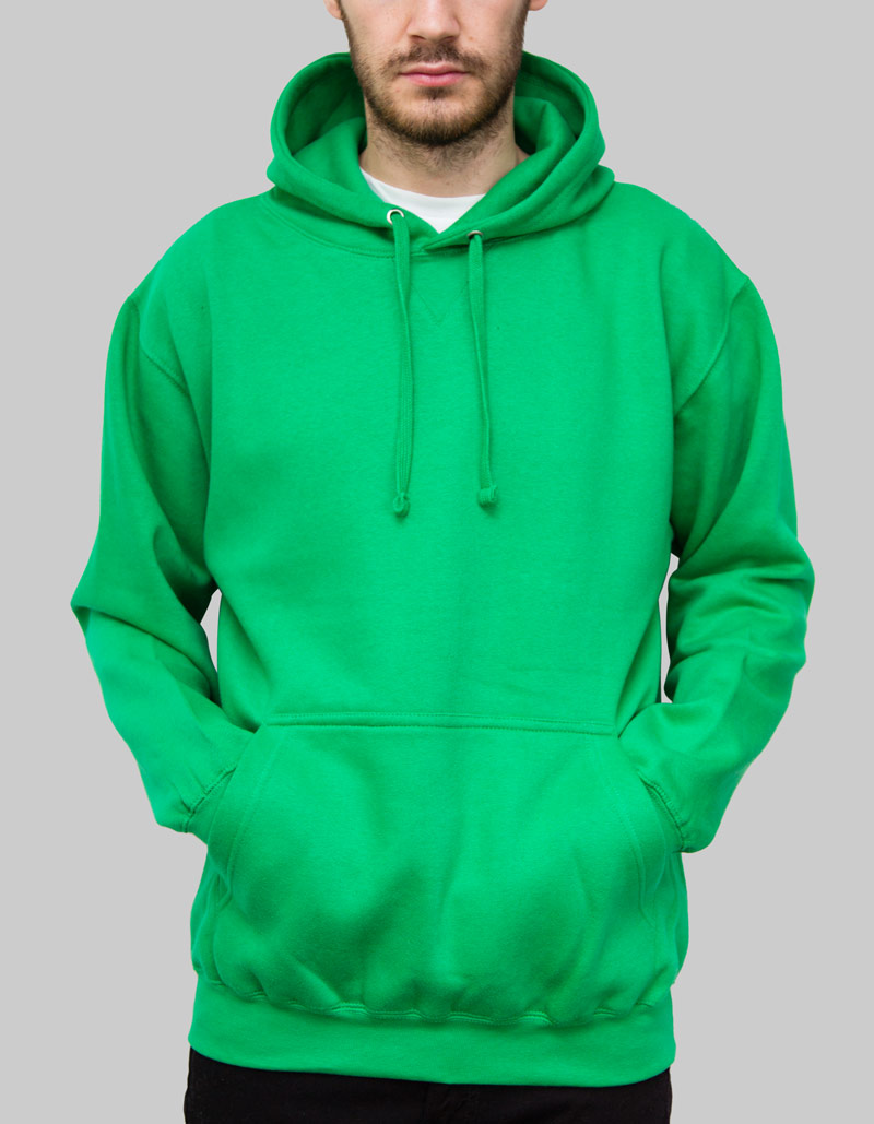 Street Hoodie   Unisex / 330gsm / 14 Colours
