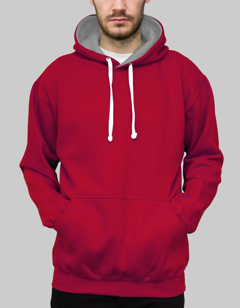 Premium Hoodie   Unisex / 400gsm / 5 Colours