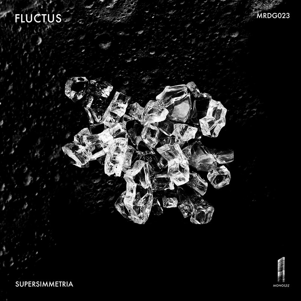 "Supersimmetria ""Fluctus"", Monolith Records"