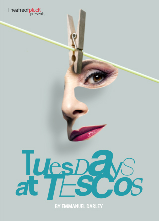 Tuesdays at Tescos Poster