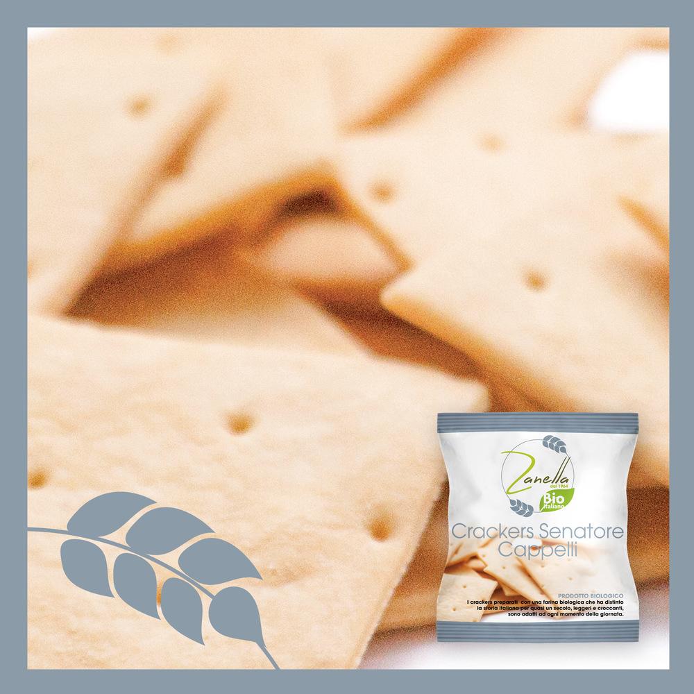 Crackers Senatore Cappelli