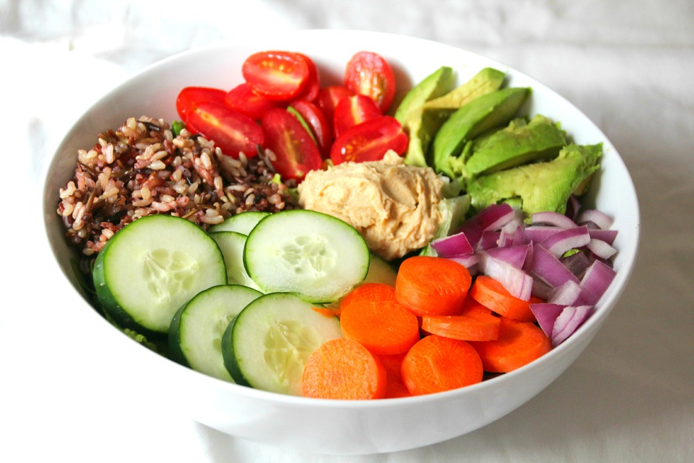 Salad 122-3