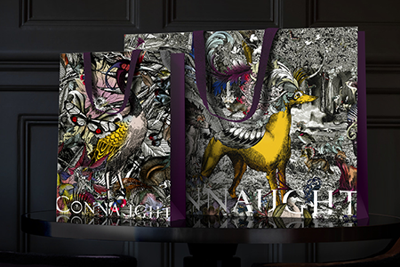 THE CONNAUGHT EXPERIENCE LUXURY BRANDING