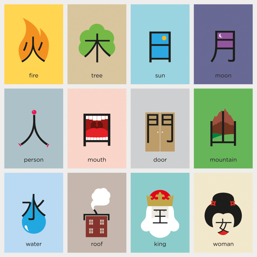 Can there ever be such a thing as a universal language? ?