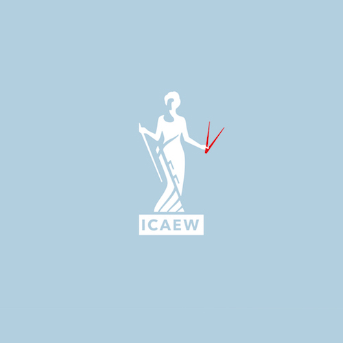 ICAEW REINVENT AN ICON