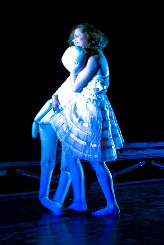 Ophelia (Kate Kitchens)