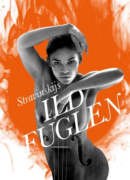 Sceneafvikler,Stravinskijs Ildfuglen, Republique (2016)