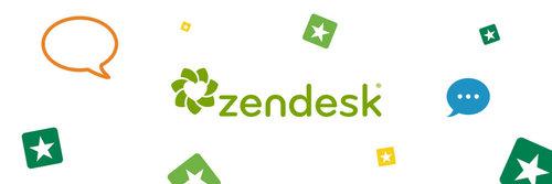 Nu kan du arbejde med dine Trustpilot-anmeldelser i Zendesk