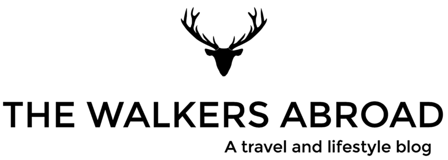 The Walkers Abroad