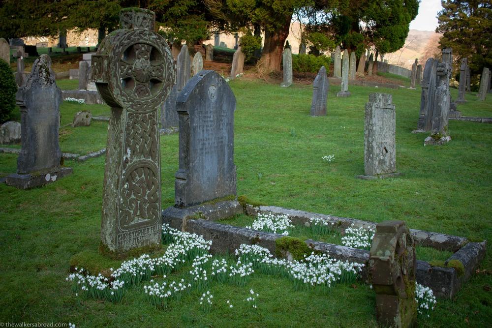 Jesus' Church, Troutbeck, Cumbria
