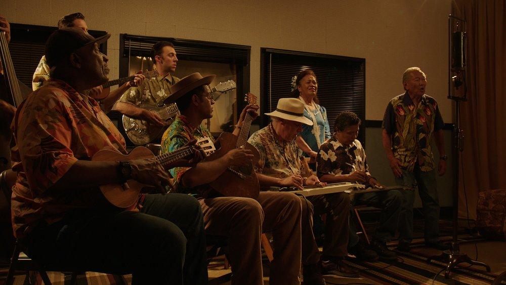 Bobby Ingano & The Hawaiians