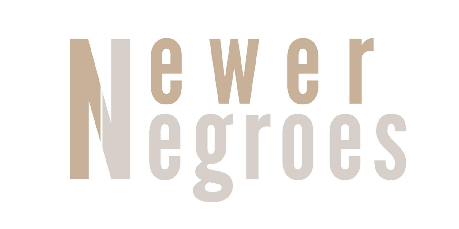 The Newer Negro