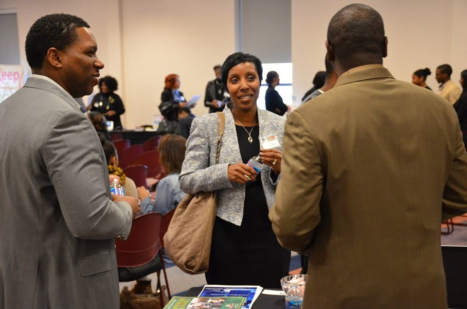 Event Gallery — Black Business Network Exchange