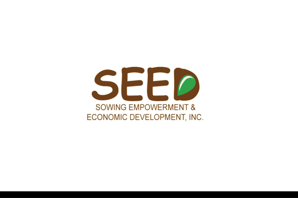 Website: seedinc.org Category: Non-profit Owners: Lisa Butler McDougal Location: MD