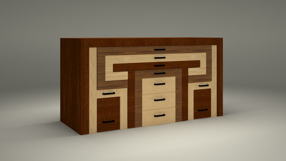 Wooden Furniture Design Woodcrafts