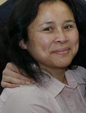Comité femmes :Nina COUTURE