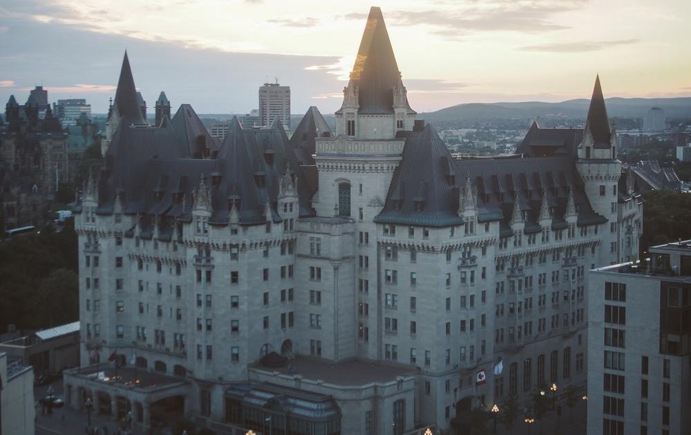 L'UNION, à l'oeuvre dans trois provinces du Canada