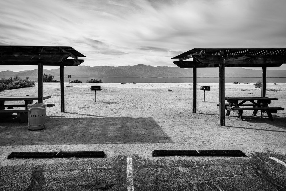 Salton Sea State Recreation Area. 1/640 @ f8, ISO 200.