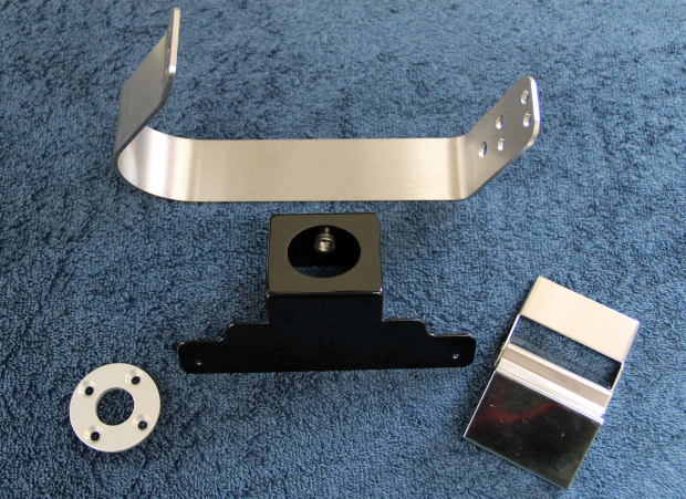 Small Sheet Metal Parts