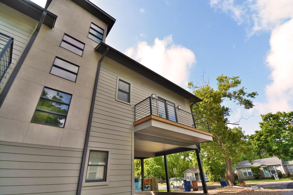 North Loop Modern Home
