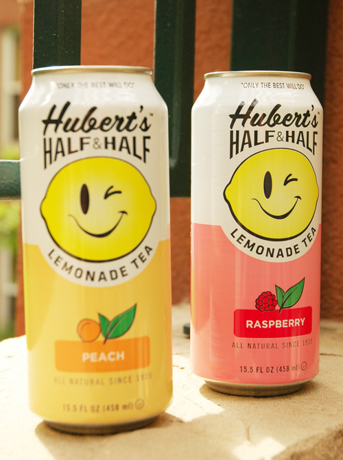 good packaging huberts half and half via courtney khail
