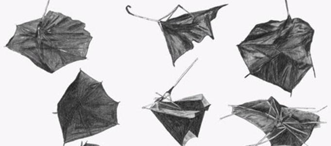 umbrella detail via courtney khail