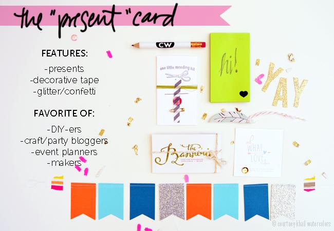 alt summit present business cards via courtney khail