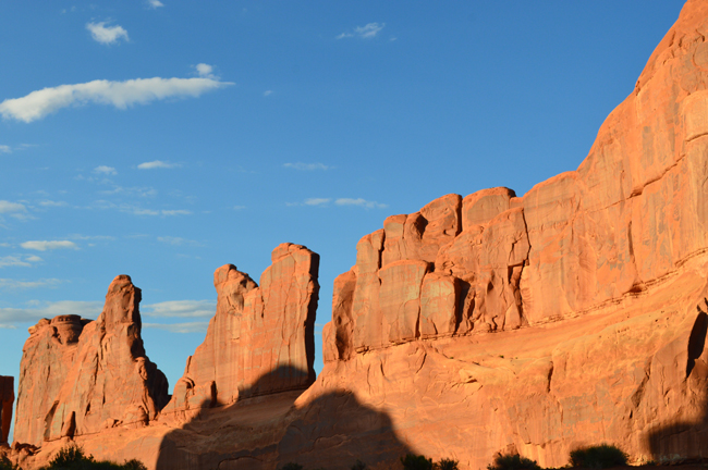 day 4 arches national park via courtney khail