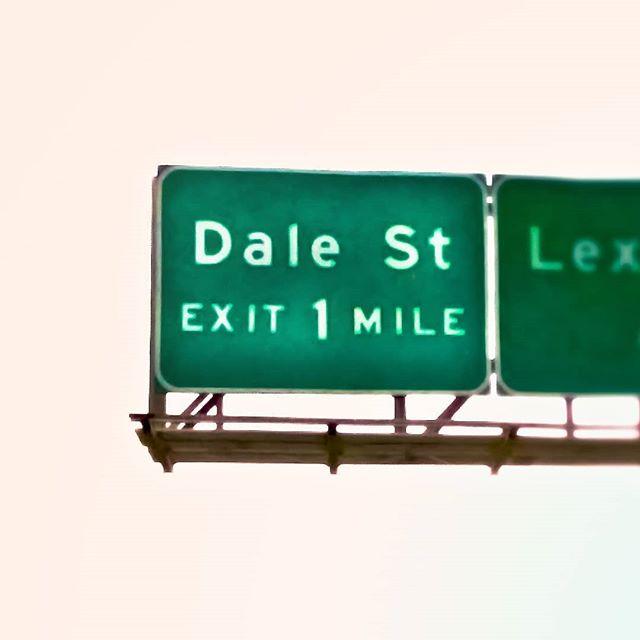 Dale St