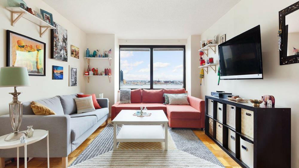 415 East 37th St, 8B - 1 BD | 1 BA | $849,000