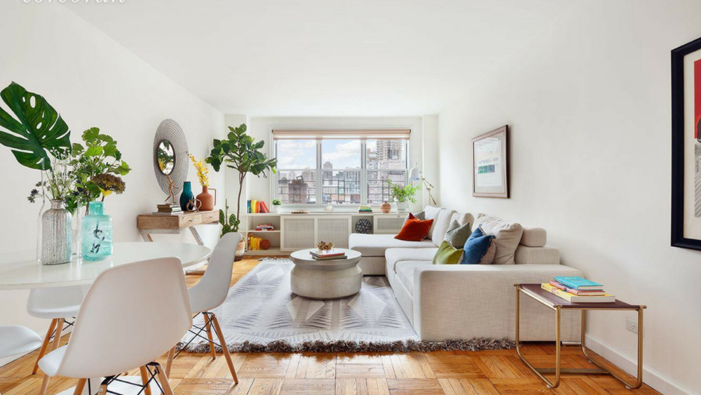 415 East 85th St, 8G - 1 BD | 1 BA | $565,000