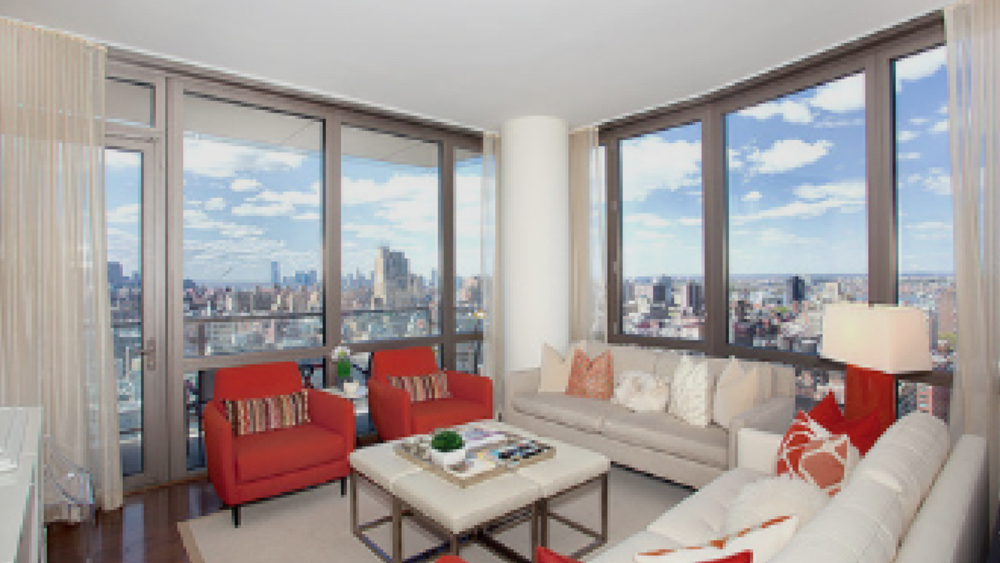 101 West 24th St, 24B - 2 BD | 2 BA | $3,500,000