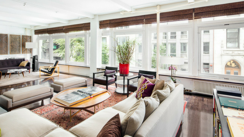 147 West 22nd, 2 - 3 BD | 2 BA | $4,850,000