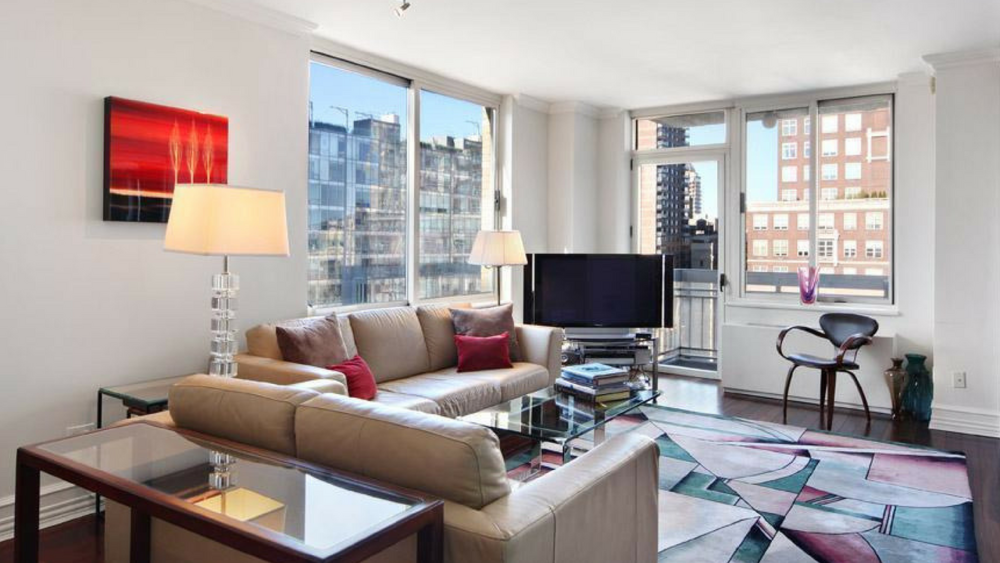 170 East 87th St, E-19CD - 2 BD | 3 BA | $2,850,000