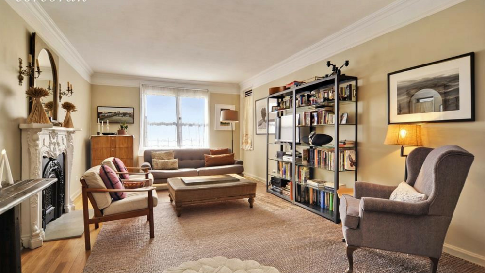 100 West 12th St, 4K - 2 BD | 2 BA | $1,699,000