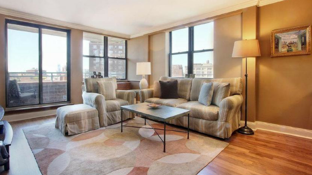 222 West 14th St, 10E - 2 BD | 2 BA | $1,875,000