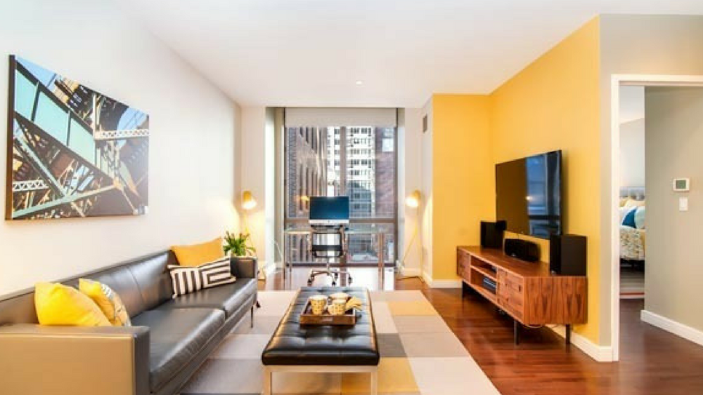 101 West 24th St, 7A - 1 BD | 1 BA | $1,615,000