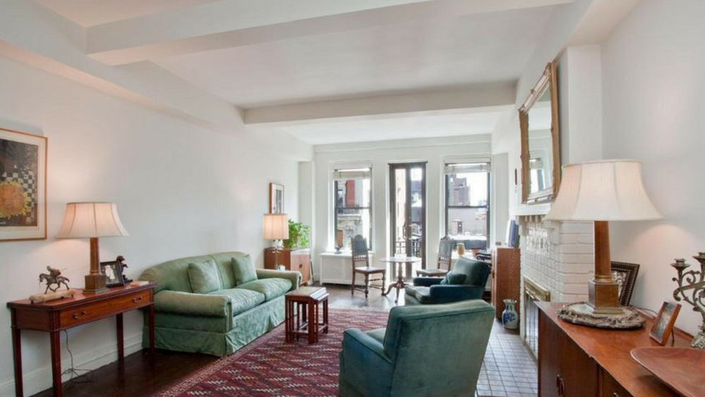 21 East 10th St, 12D - 2 BD | 2 BA | $1,505,000