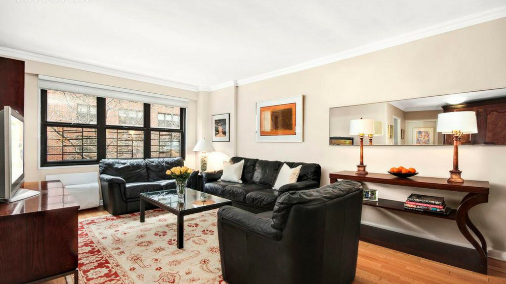 240 East 76th St, 4C - 2 BD | 2 BA | $1,203,000