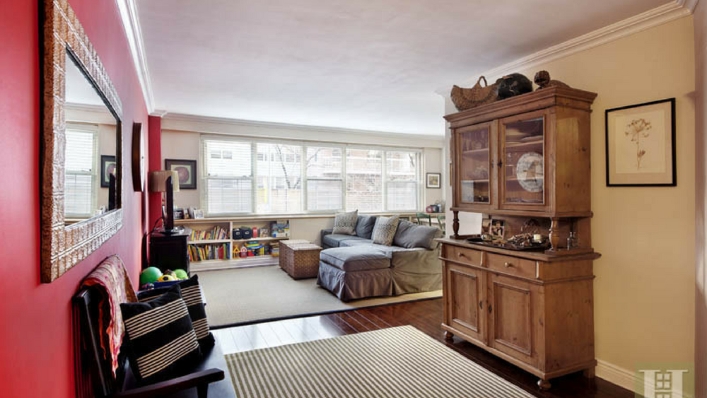 370 East 76th St, C202 - 2 BD | 2 BA | $1,095,000