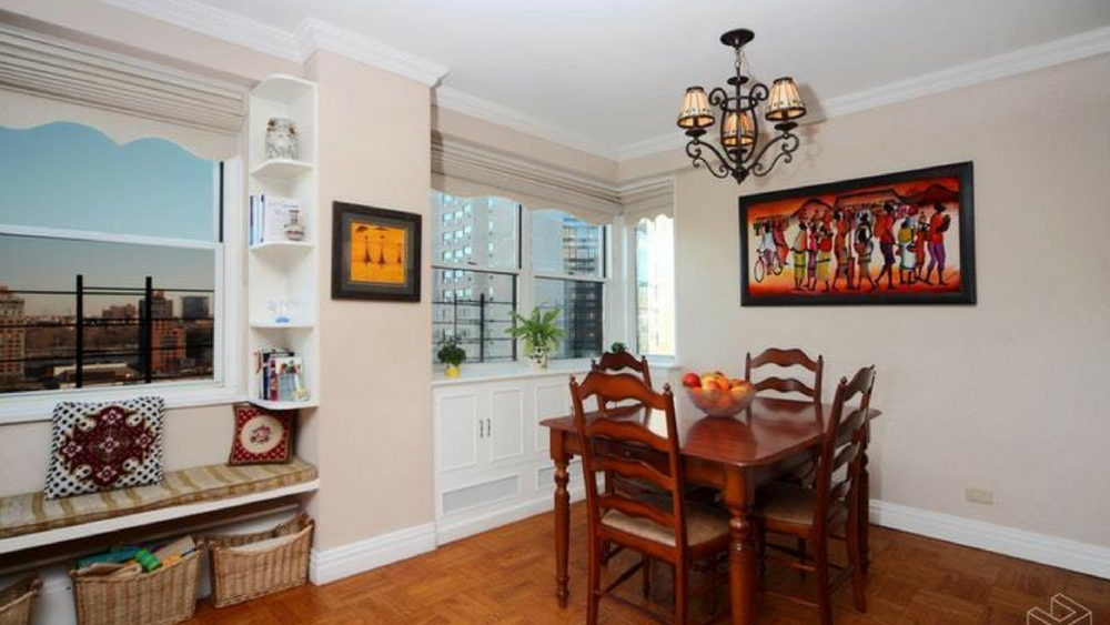 1175 York Ave, 15E - 2 BD | 2 BA | $1,085,000