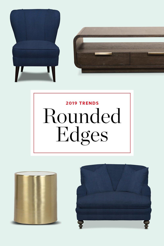 trend 2 - round edges