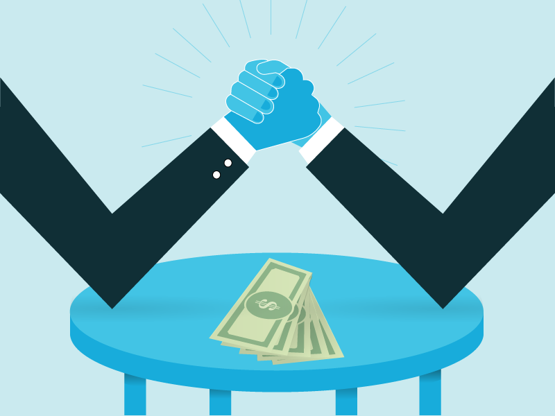 Don't split the difference - How to negotiate like a seasoned buyer's broker!