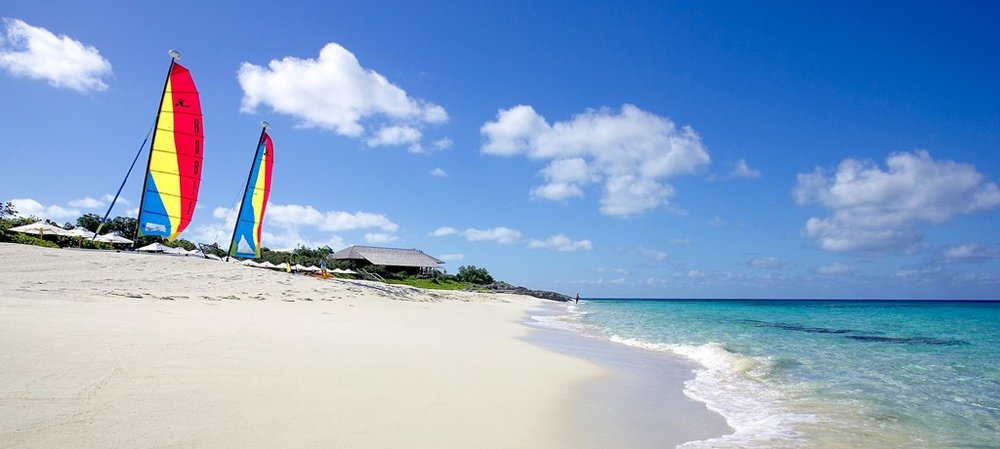 Turks & Caicos -
